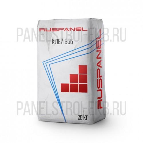 Ruspanel Клей Б55 25 кг