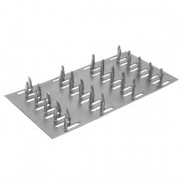Гвоздевая пластина для монтажа панелей 100х50