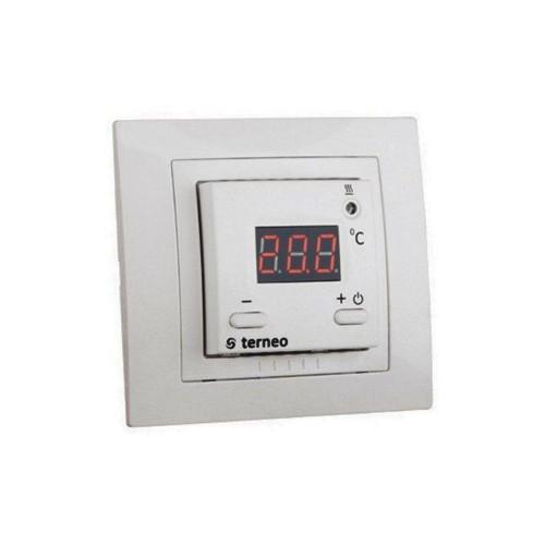 Терморегулятор Terneo VT для обогревателей