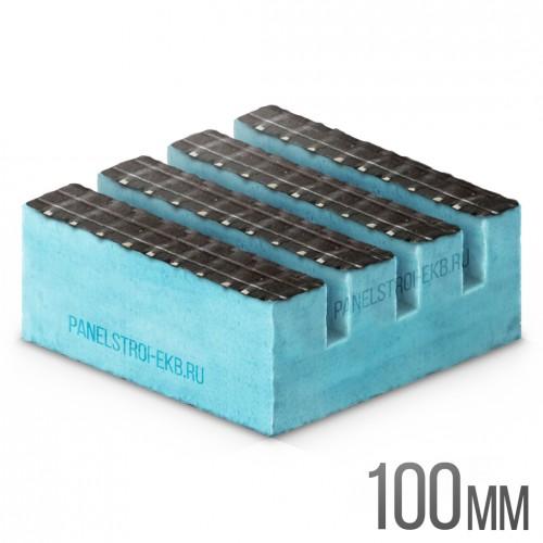 Руспанель Basic 100мм (поперечный)