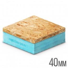 Sandwich OSB+XPS 1200х600х40