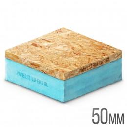 Sandwich OSB+XPS 1200х600х50