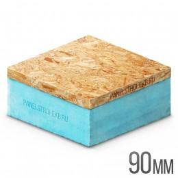 Sandwich OSB+XPS 1200х600х90
