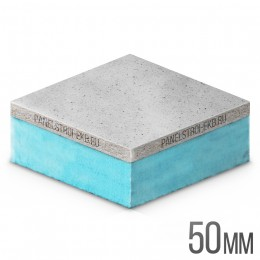Sandwich СМЛ+XPS 1200х600х50