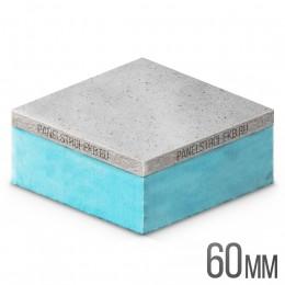Sandwich СМЛ+XPS 1200х600х60