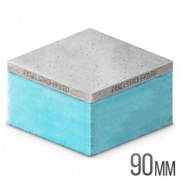 Sandwich СМЛ+XPS 1200х600х90
