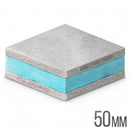 Sandwich СМЛx2 + XPS 50мм